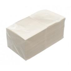 Салфетки белые 33ф-2сл-200 лист